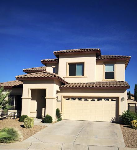 1002 Estancia Drive, Sierra Vista, AZ 85635 (MLS #168240) :: Service First Realty