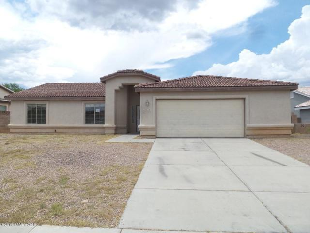 2729 Cartegena Drive, Sierra Vista, AZ 85650 (#168250) :: The Josh Berkley Team