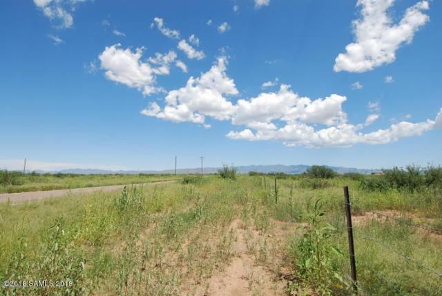 0000 Hwy 181, Pearce, AZ 85625 (MLS #168252) :: Service First Realty