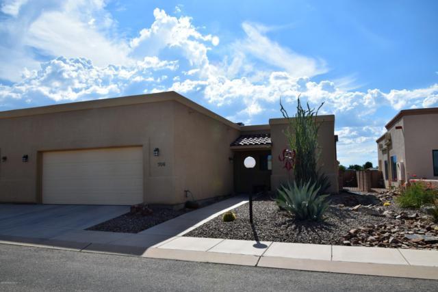 706 S Clubhouse Lane, Sierra Vista, AZ 85635 (#168256) :: The Josh Berkley Team