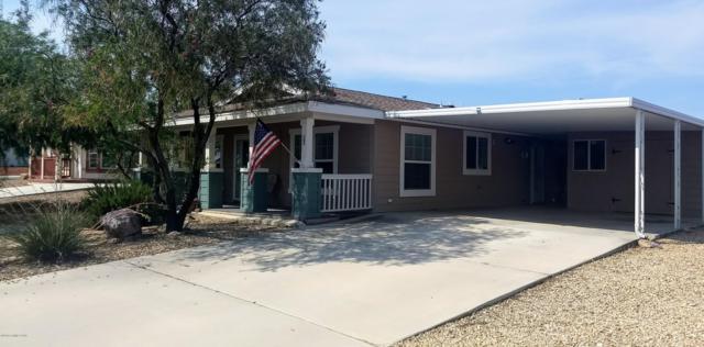 1030 S Barrel Cactus Ridge #131, Benson, AZ 85602 (MLS #168277) :: Service First Realty