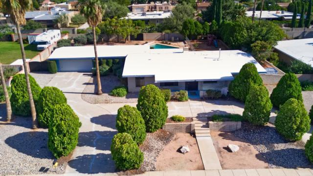 2101 Baywood Lane, Sierra Vista, AZ 85635 (MLS #168281) :: Service First Realty