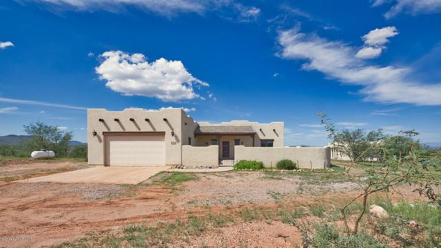 362 W Lonely Dove Place, Huachuca City, AZ 85616 (MLS #168283) :: Service First Realty