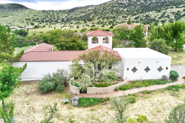 6033 S Apache Rose, Hereford, AZ 85615 (MLS #168317) :: Service First Realty