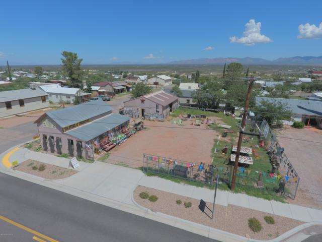 600 E Fremont Street, Tombstone, AZ 85638 (#168321) :: Long Realty Company