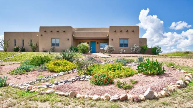 9505 S Deer Ridge Trail, Hereford, AZ 85615 (MLS #168324) :: Service First Realty