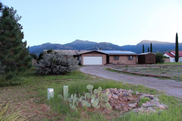 2726 E Papago Trail, Sierra Vista, AZ 85650 (MLS #168329) :: Service First Realty