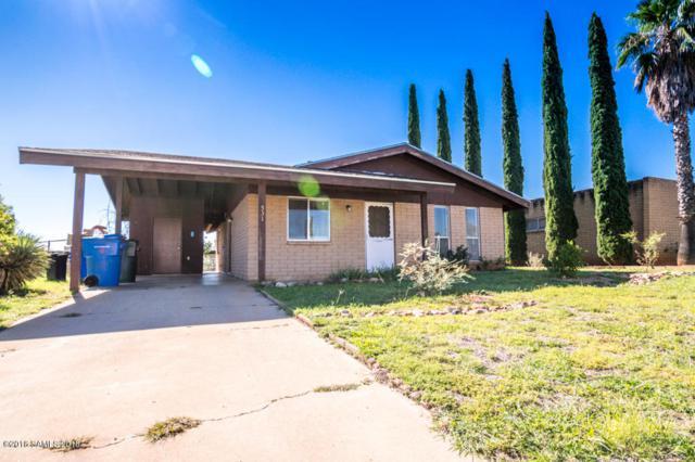 531 S 2nd Street, Sierra Vista, AZ 85635 (MLS #168337) :: Service First Realty