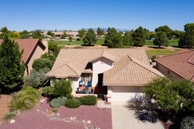 2479 Coral Brooke Drive, Sierra Vista, AZ 85650 (MLS #168359) :: Service First Realty