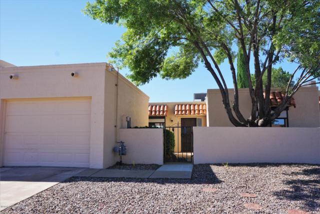 470 Via Luna, Sierra Vista, AZ 85635 (MLS #168362) :: Service First Realty