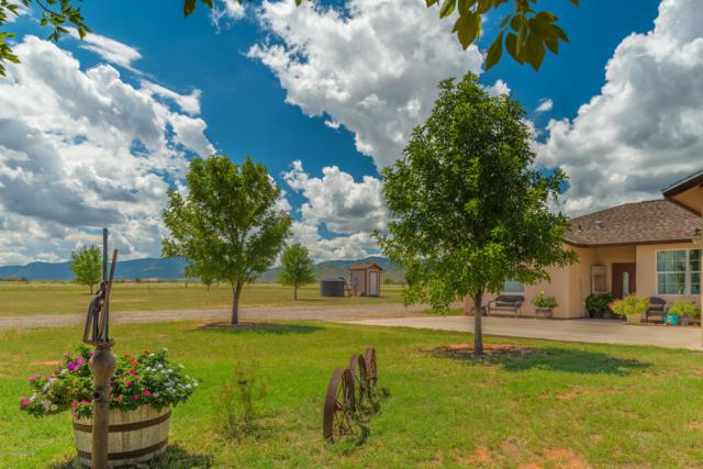 105 W Ironwood Road, Cochise, AZ 85606 (MLS #168363) :: Service First Realty