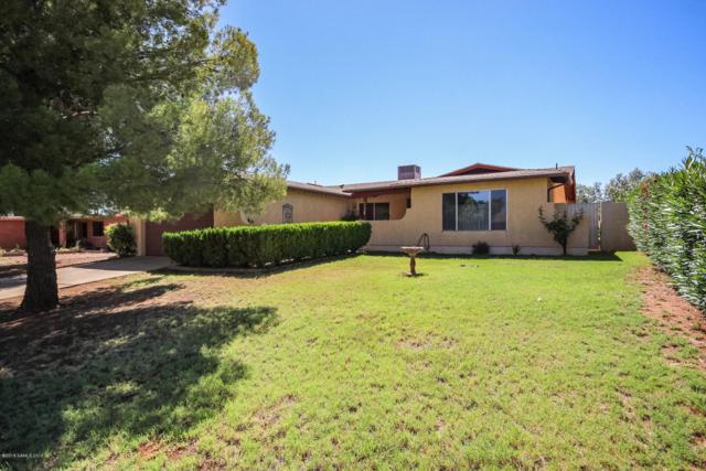 4860 Paseo Arruza, Sierra Vista, AZ 85635 (#168409) :: Long Realty Company