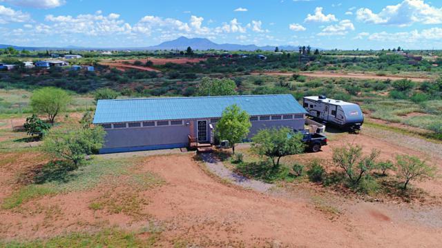 6339 S Ranch Road, Hereford, AZ 85615 (#168418) :: Long Realty Company
