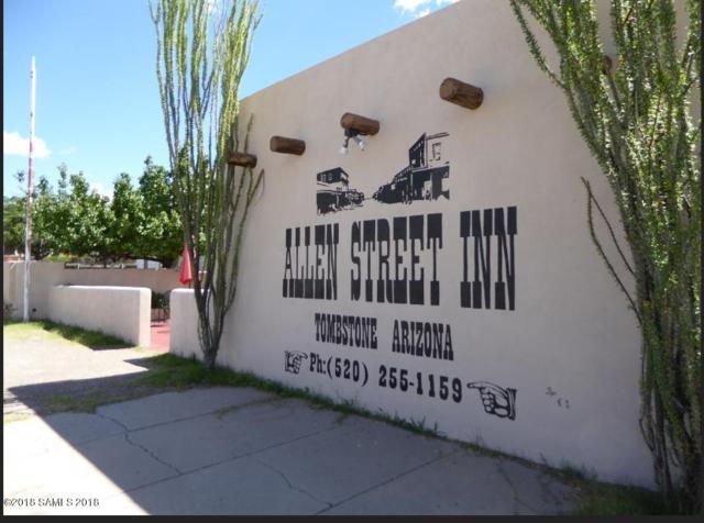 101 E Allen Street, Tombstone, AZ 85638 (#168419) :: Long Realty Company
