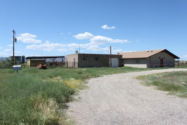 889 N Taylor Road, Willcox, AZ 85643 (#168424) :: Long Realty Company