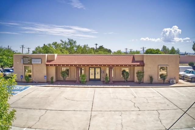 185 S Moorman Avenue, Sierra Vista, AZ 85635 (#168439) :: Long Realty Company