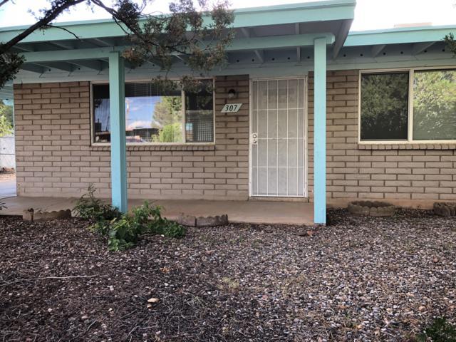 307 2nd Street, Huachuca City, AZ 85616 (#168442) :: The Josh Berkley Team