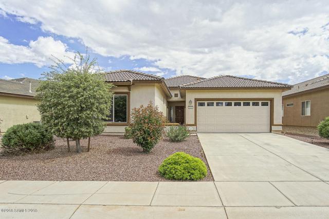 4610 Tranquility Street, Sierra Vista, AZ 85650 (#168453) :: Long Realty Company
