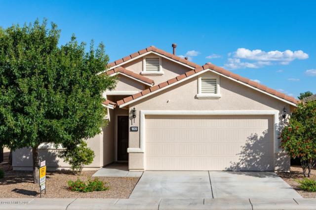 1609 Braddock Drive, Sierra Vista, AZ 85635 (MLS #168459) :: Service First Realty