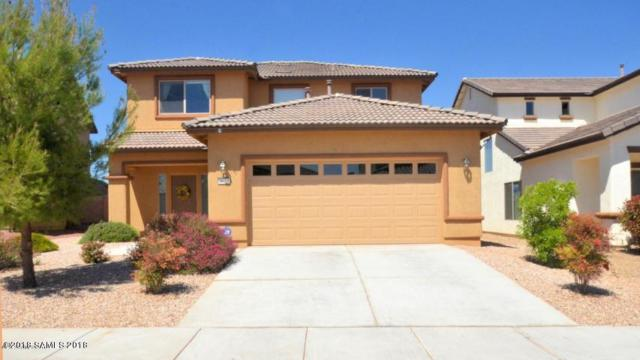 4623 Tranquility Street, Sierra Vista, AZ 85650 (MLS #168464) :: Service First Realty