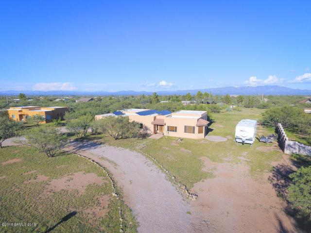 6543 S Jaxel Road, Hereford, AZ 85615 (#168487) :: Long Realty Company