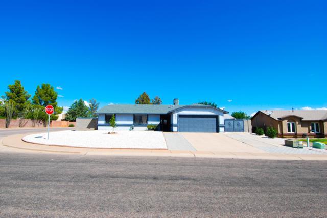 4907 E Corte Vista, Sierra Vista, AZ 85635 (#168513) :: The Josh Berkley Team