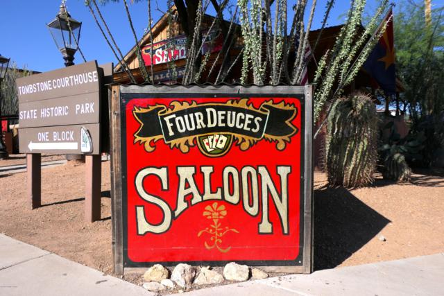 101 N 3rd Street, Tombstone, AZ 85638 (#168528) :: Long Realty Company