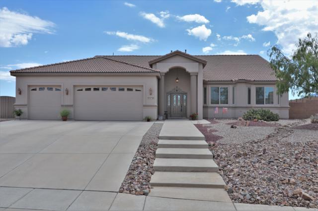3725 La Terraza Drive, Sierra Vista, AZ 85650 (#168537) :: Long Realty Company