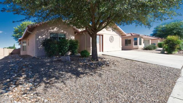 877 Monte Vista Avenue, Sierra Vista, AZ 85635 (MLS #168548) :: Service First Realty