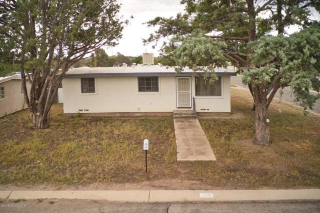 100 Pima Street, Huachuca City, AZ 85616 (MLS #168554) :: Service First Realty