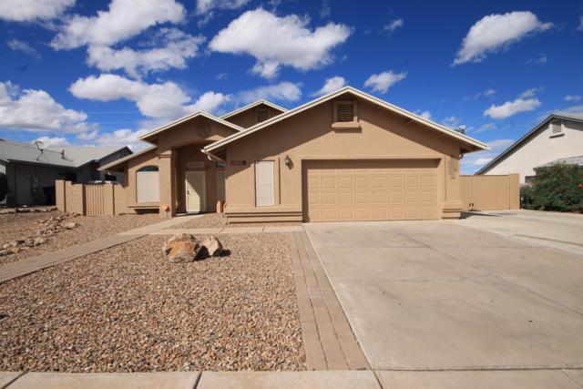 2653 Ridge Crest Street, Sierra Vista, AZ 85650 (#168577) :: The Josh Berkley Team