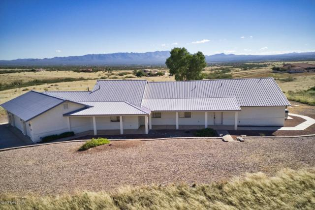 7122 E Kokopelli Way, Hereford, AZ 85615 (MLS #168606) :: Service First Realty