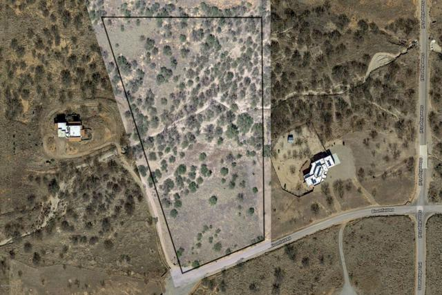 Tbd E Bloomfield Road, Hereford, AZ 85615 (MLS #168629) :: Service First Realty