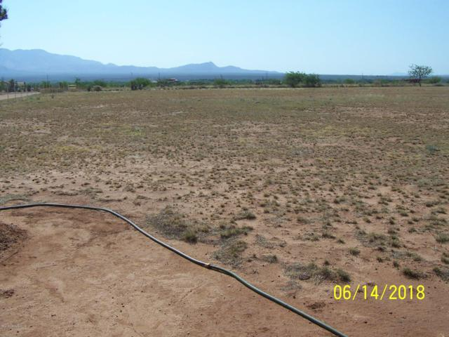 Lot A Avenida Jicarilla, Hereford, AZ 85615 (#168650) :: The Josh Berkley Team