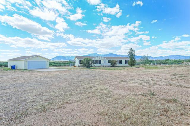 5202 S Pickett Place, Sierra Vista, AZ 85650 (#168651) :: The Josh Berkley Team