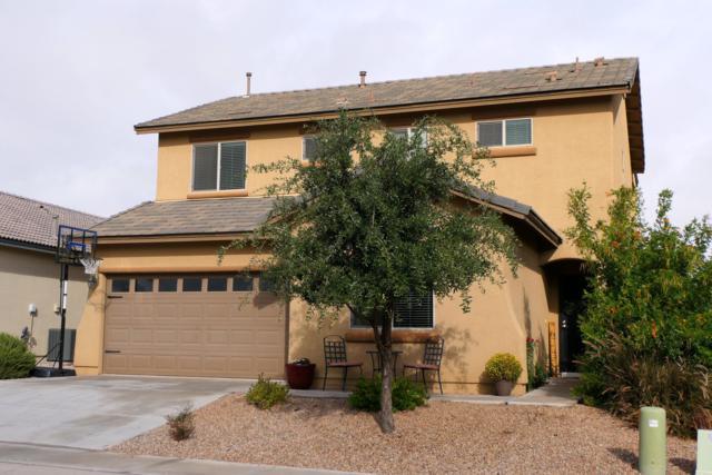 4137 Big Bend Street, Sierra Vista, AZ 85650 (#168678) :: The Josh Berkley Team