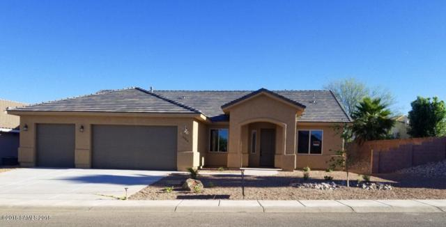 5446 Highland Shadows Drive, Sierra Vista, AZ 85635 (#168686) :: The Josh Berkley Team