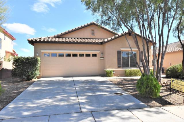 1093 Estancia Drive, Sierra Vista, AZ 85635 (MLS #168711) :: Service First Realty