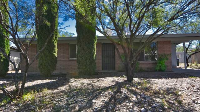 5014 Evergreen Drive, Sierra Vista, AZ 85635 (#168713) :: Long Realty Company