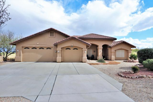 5820 E Silver Leaf Court, Hereford, AZ 85615 (MLS #168717) :: Service First Realty