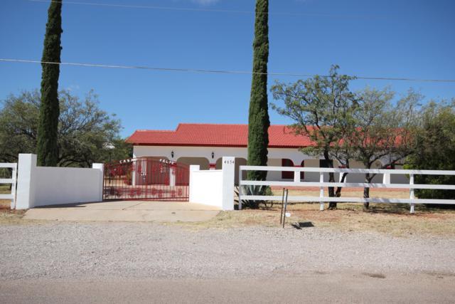 4654 S San Pedro Avenue, Sierra Vista, AZ 85650 (#168719) :: Long Realty Company