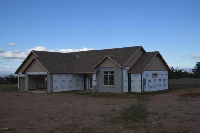 6909 S Elmer Loop, Hereford, AZ 85615 (MLS #168724) :: Service First Realty
