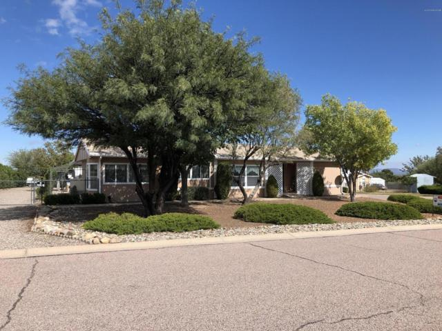 5355 E Brickey Drive, Hereford, AZ 85615 (MLS #168730) :: Service First Realty