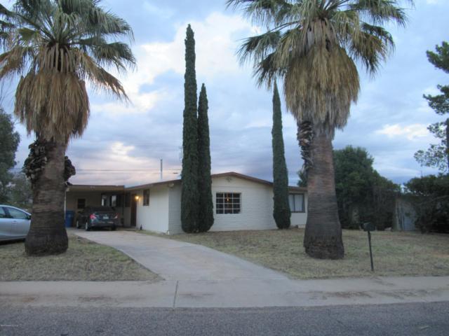 4501 Cedar Drive, Sierra Vista, AZ 85635 (#168734) :: Long Realty Company
