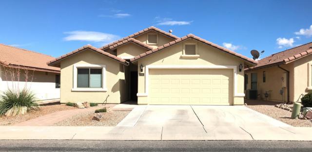 2345 Ironmaster Street, Sierra Vista, AZ 85635 (MLS #168737) :: Service First Realty