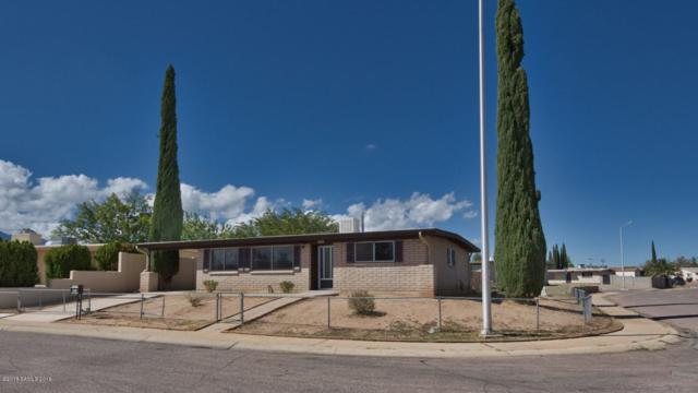 520 S 1st Street, Sierra Vista, AZ 85635 (MLS #168739) :: Service First Realty