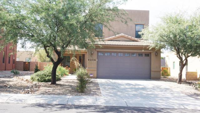 1084 Marchbanks Drive, Sierra Vista, AZ 85635 (MLS #168752) :: Service First Realty