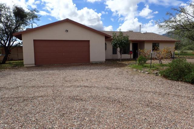 5936 E Calle De La Fresa, Hereford, AZ 85615 (MLS #168758) :: Service First Realty
