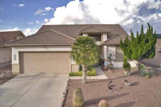 2755 Candlewood Drive, Sierra Vista, AZ 85650 (MLS #168776) :: Service First Realty