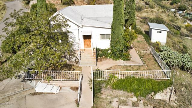 29 E Laundry Hill Road, Bisbee, AZ 85603 (#168800) :: Long Realty Company